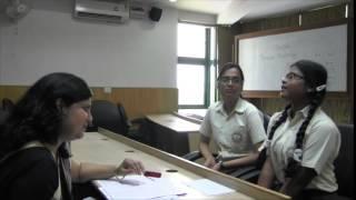 CBSE ASL Class IX Video-1