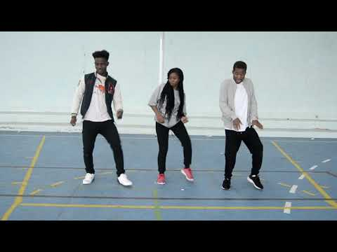 Dance Video CHACHO-Angel Glamour