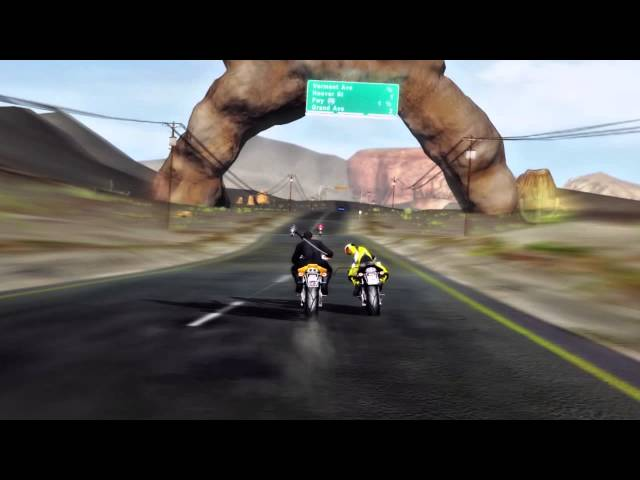 Road Redemption (PC, Xbox One, PS4, Wii U)