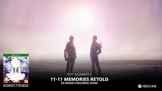 #DirectoXbox 11-11: Memories Retold