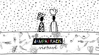 Jampadracis Virtuvē intro sequence