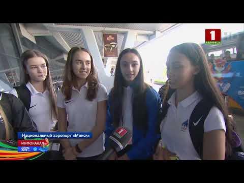 Сколько иностранцев уже прибыло в Беларусь. Панорама