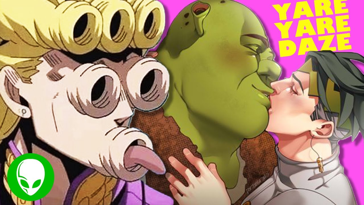 People Ruin Jojo S Bizarre Adventure Youtube