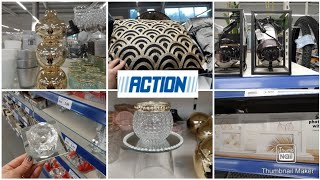 ACTION ARRIVAGE DECORATION LUNDI 27 JANVIER
