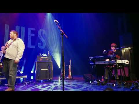 Danny Bryant - Painkiller | Flirting With The Blues - Amersfoort | 2/12/2017