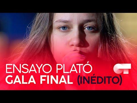 *ENSAYO INÉDITO* | Lay All Your Love On Me - GRUPAL | GALA 12 | OT 2020из YouTube · Длительность: 2 мин52 с