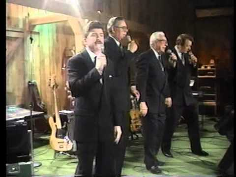 Palmetto State Qt  Campmeeting Medley  1994  Rock Solid Live