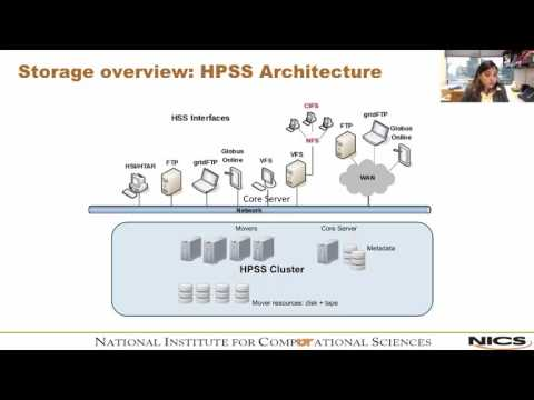 Key elements of creating a sustainable infrastructure environment for HPC systems