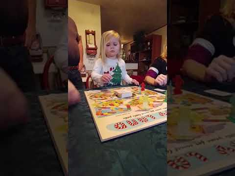 The Woody Show - Kids Are Dumb - Girl Cries Because She Won Candy Land