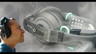 headphones that literally Electrify Your Brain- Halo Sport 2 Official Review
