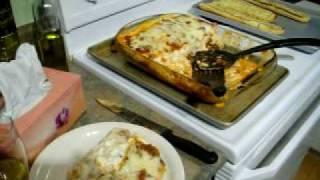 Debbie Whites Famous Lasagna