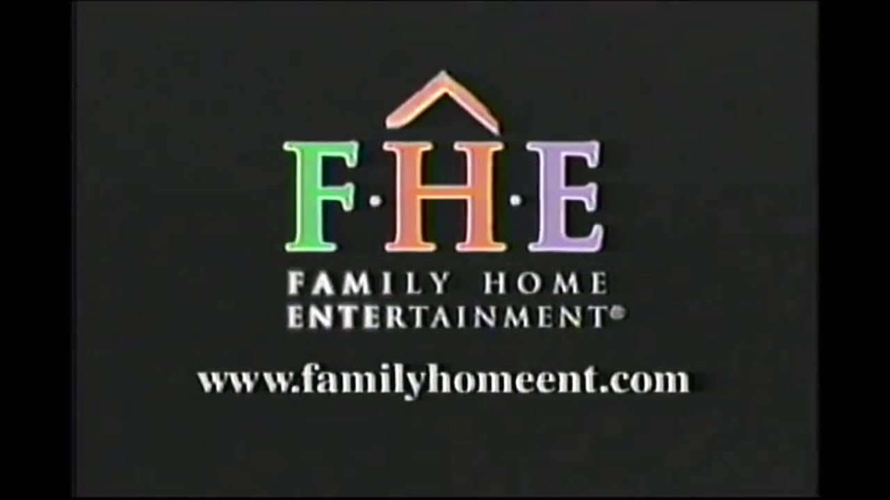 Family Home Entertainment (With URL, 2000)