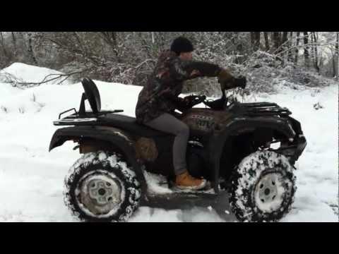 STELS ATV 700H