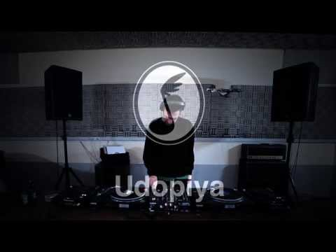 UDOPIYA ONE-SHOT #1 Francesco Del Garda