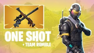 ONE SHOT RETURNS! | FORTNITE BATTLE ROYALE | GIVEAWAY AT 250 SUBS