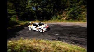 Le team chl sport auto remporte une nouvelle victoire au rallye aveyron rouergue occitanie !