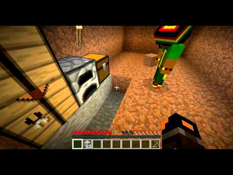 Minecraft: Aventure Survie Multijoueur modé n°1 | Gold&Craft