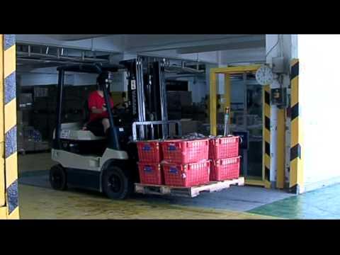 RFID-enabled Platform Technology for Shenzhen-Hong Kong Food Safety Public Information Platform