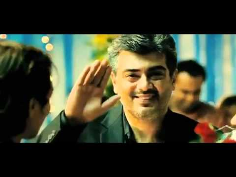 Mankatha 2011 - Official Trailer HD