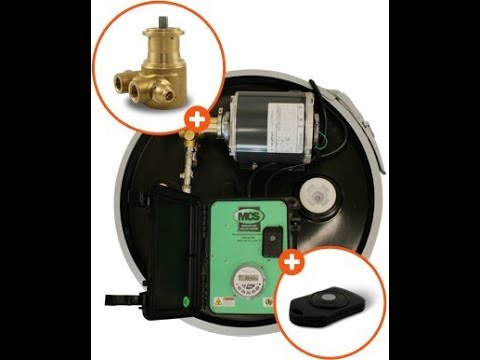 Mosquito misting system 55 gallon automated system do it yourself mosquito misting system 55 gallon automated system do it yourself 30 nozzle kit w remote control solutioingenieria Image collections