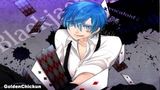 Nightcore - Poker Face