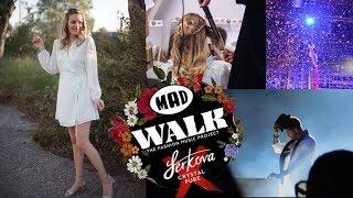 Πήγα στο Madwalk παρέα με την Wella | Marinelli