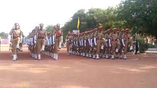 Rajasthan Police - Passing Out Parade 2018