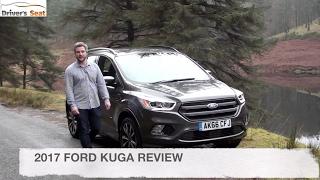 Ford Kuga 2017 Videos