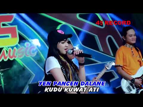 Jihan Audy_Sayang_Om Ganses ha'e ha'e.. | Official Video Clip