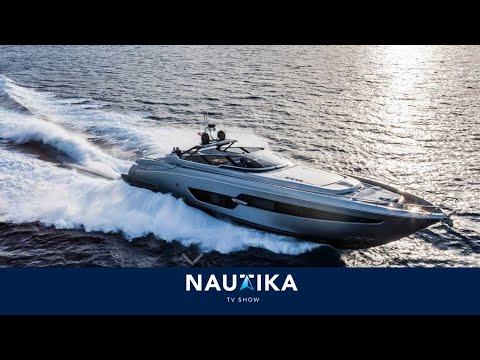 NAUTIKA TV SHOW - Emisija 110 ( 16.01.2016..)