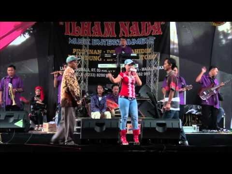 TALAK TILU 3  - NENENG SAGITA - ILHAM NADA