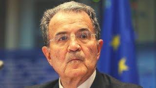 Bomba di Prodi sulla sinistra (17 nov 2019)