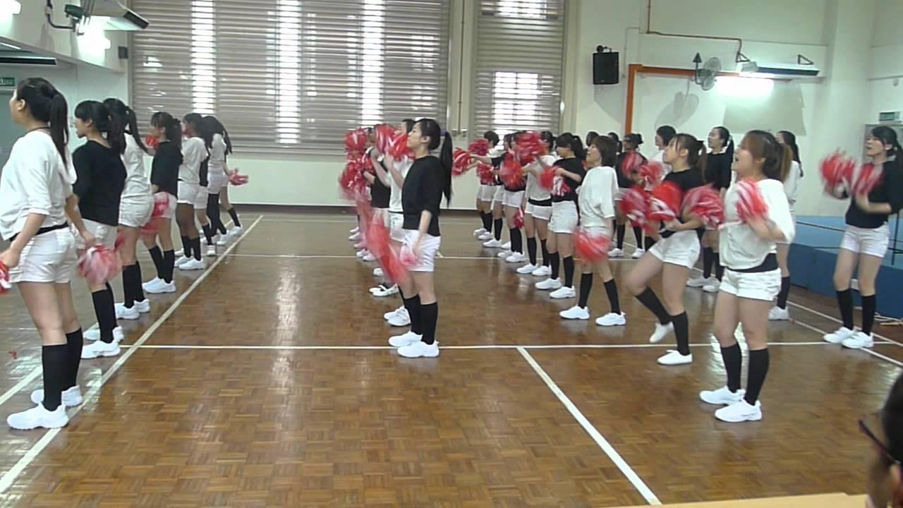 Cheerleading Group69 College Of Nursing Assunta Youtube