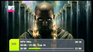 Pr telecom csatornakínálata - 2013. Húsvét