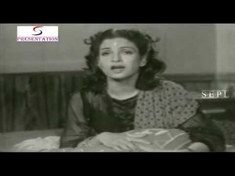 Do Dilon Ko Kyun Juda - Sitara Kanpur - PUGREE - Kamini Kaushal,Shashikala,Gope,Wasti