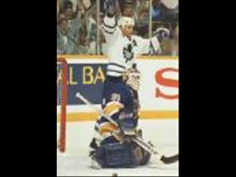 NHL Northeast Division goal horns