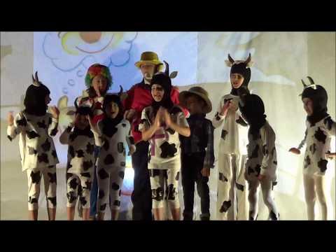 Cantata: Florinda, la vaca pallassa