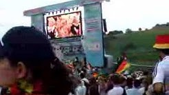 Germany vs Portugal WM 2006 @ Olympia Park