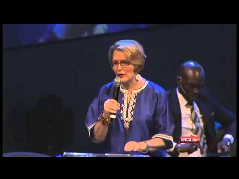 The Gathering - Helen Zille
