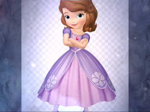 Sofia the first best pictures
