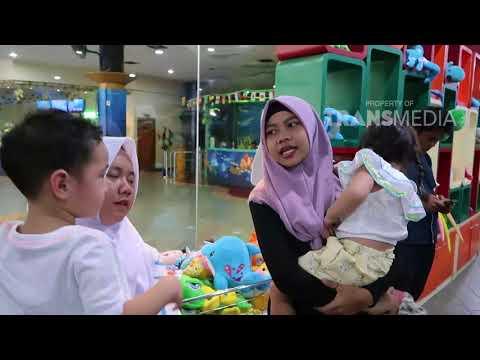 JANJI SUCI - Rafatar Senang Melihat Boneka Hiu (7/7/18) Part 2