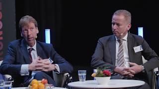 Stora Aktiedagen Göteborg – Börsen inför 2018