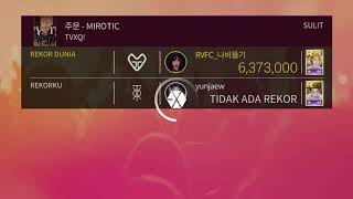 Superstar SM TVXQ (동방신기) - 주문 (Mirotic) [HARD! No Good and M…