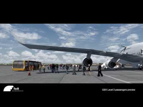 wingflightx: GSX Level 2 Expansion