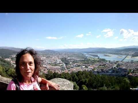 A trip to Viana do Castelo (Portugal)