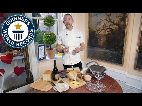 Download Youtube: How to make the most expensive sandwich - Guinness World Records