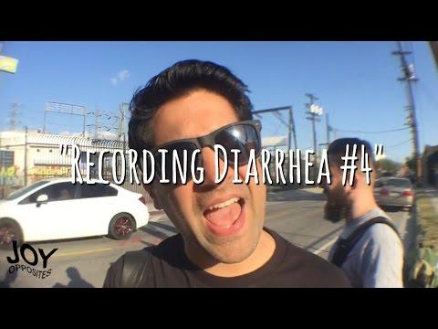 Joy Opposites - Recording Diarrhea #4