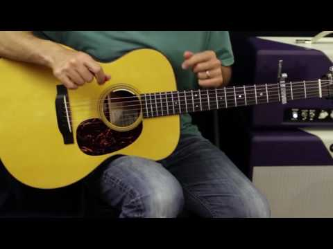 Beautiful Fingerpicking For Beginners Learn the #1 Technique Within 10 Minutes