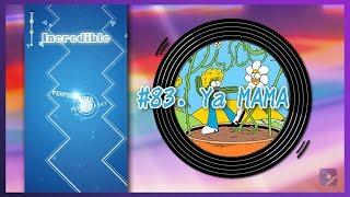 #83. Ya MAMA - Dot n Beat Clean Version