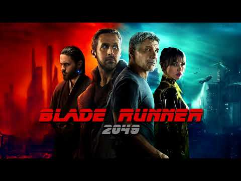 Blade Runner 2049 Soundtrack [Mixed]